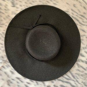 Scala wide brim sun hat